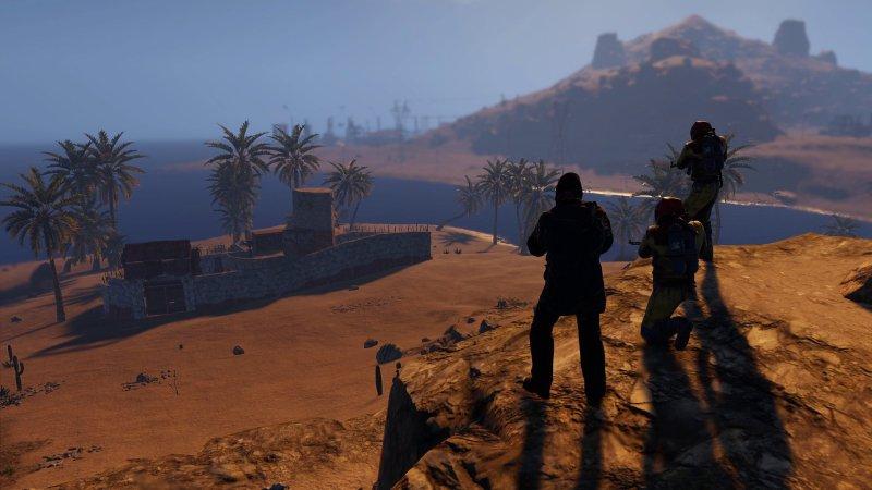 Rust Screenshot Squad