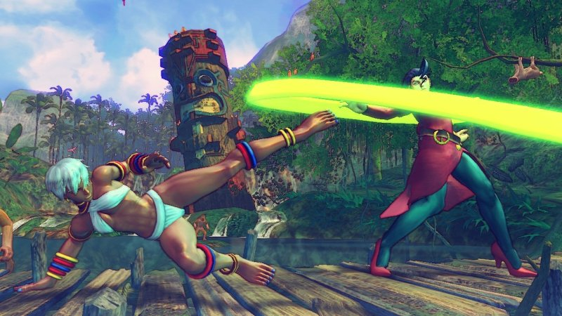 Street Fighter Iv Banner