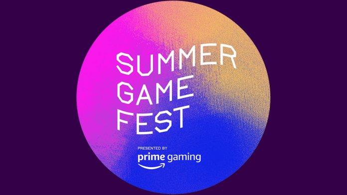 Summer Game Fest E3 2021 Hero Image