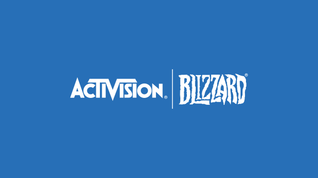 Activision Blizzard Share