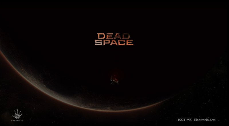 Dead Space Remake Image