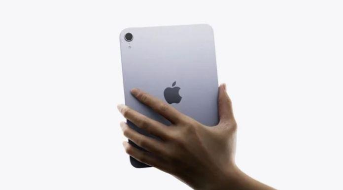 Ipad Mini 6 Apple