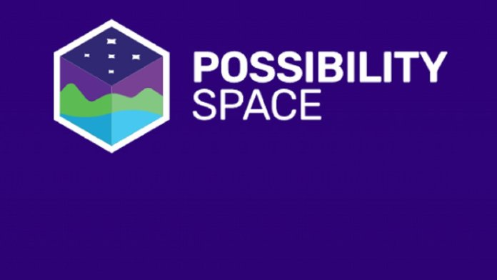 Possibility Space Logo
