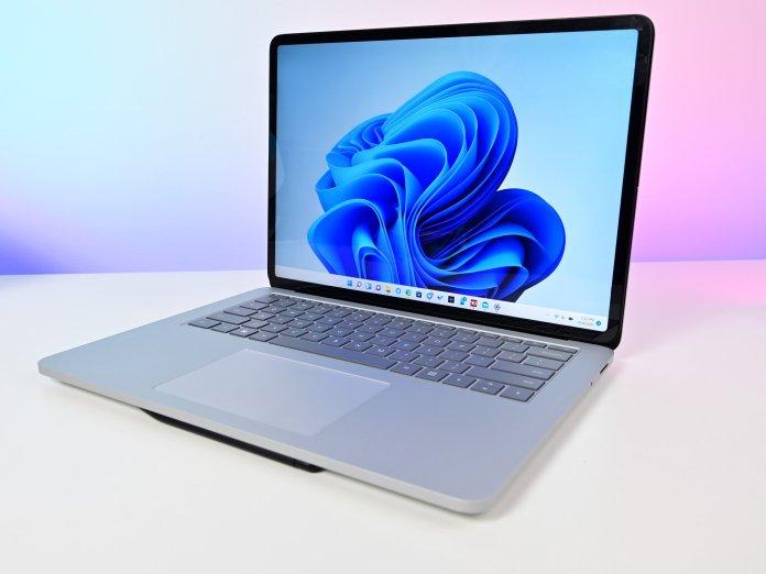 Surface Laptop Studio Hero