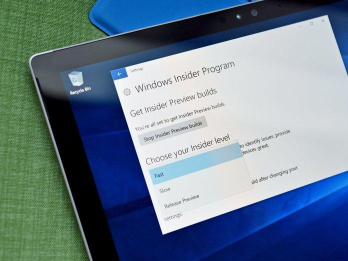 Microsoft releases Windows Server 2019 Insider build 17709