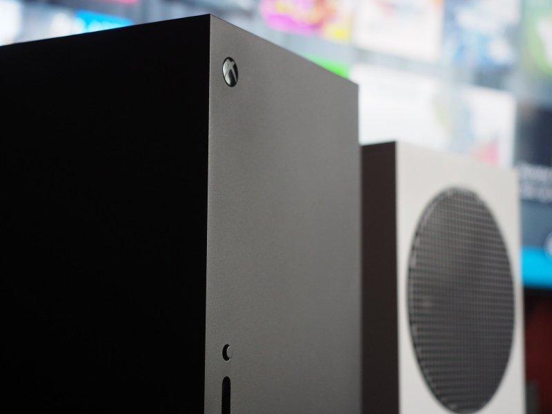 Xbox Series X S Bros