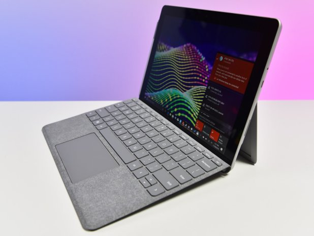 Surface Go with LTE