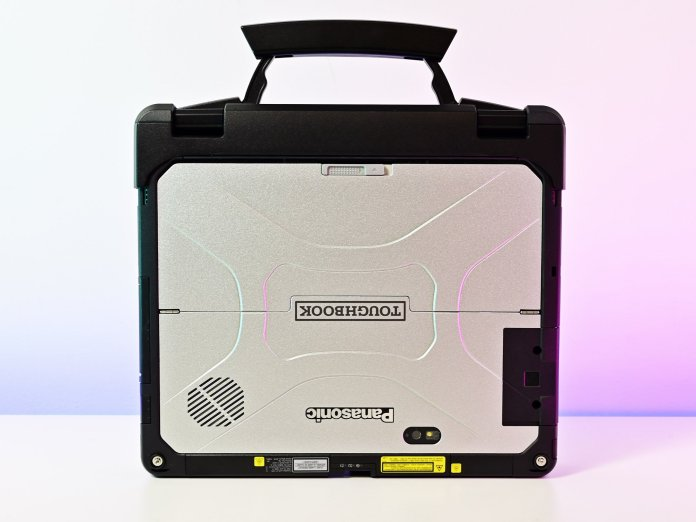 Panasonic Toughbook 33 2021 Handle