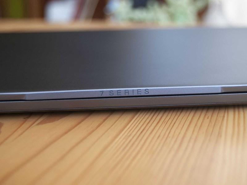 Lenovo Ideapad Slim 7 14 Review