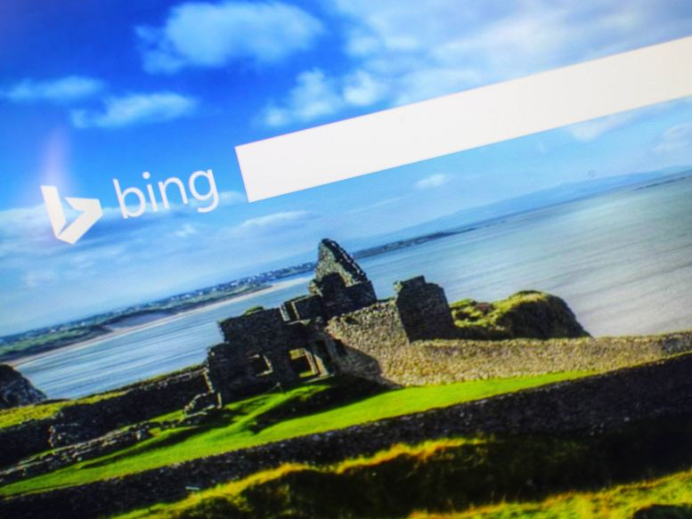 Investigation shows Bing displaying, suggesting child pornography
