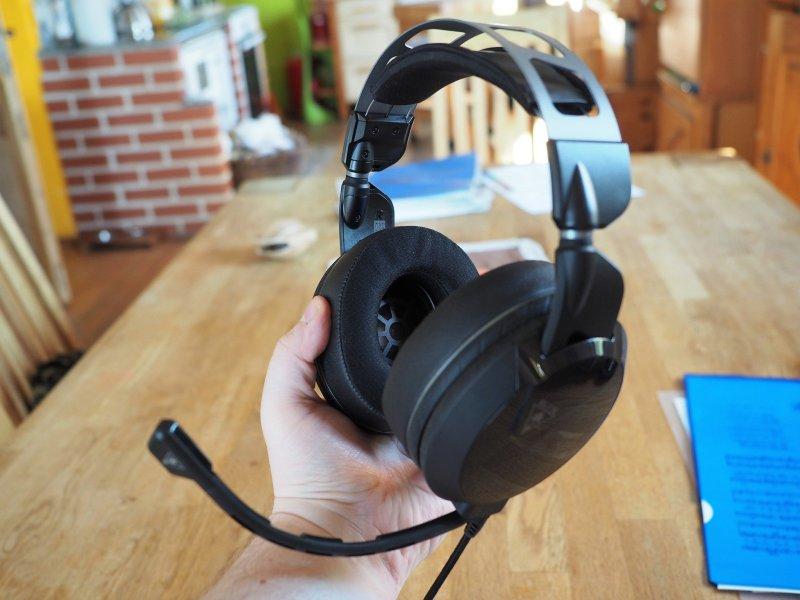 Turtle Beach Elite Atlas headset