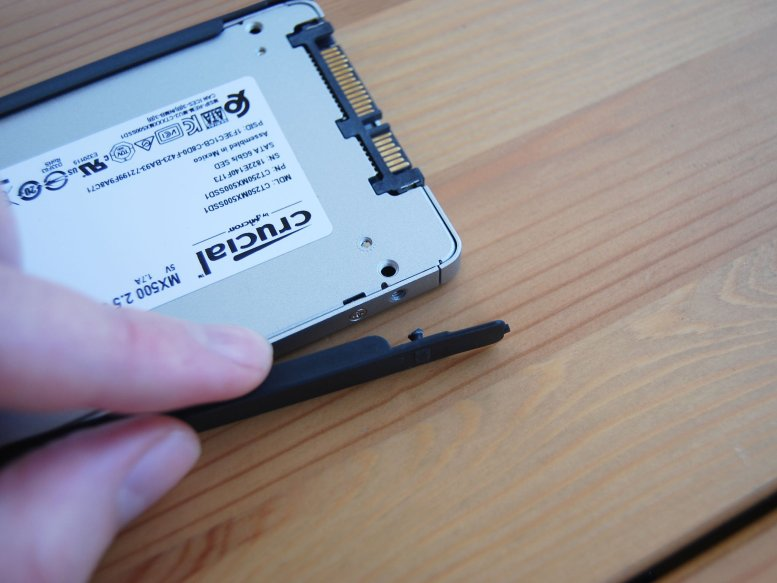 Upgrade the HDD in Lenovo's ThinkPad P72 with our guide