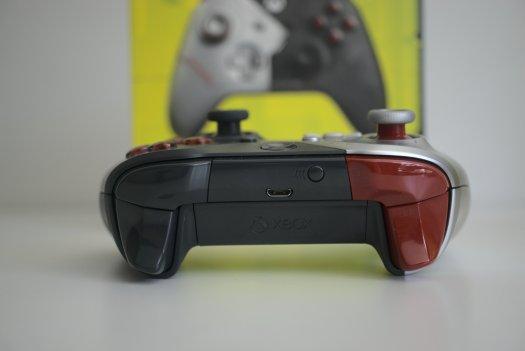 Cyberpunk 2077 Xbox One Wireless Controller