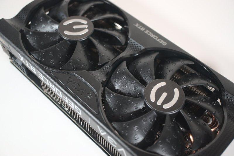 EVGA NVIDIA GeForce RTX 3060 Ti XC
