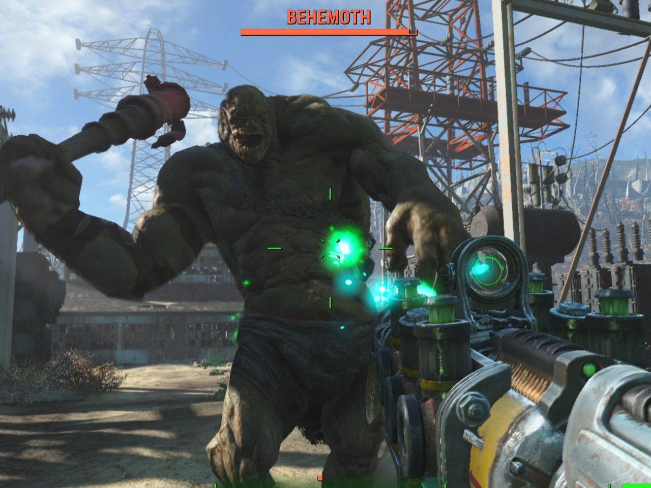 Fallout 3 To Be Included In Xbox One Version Of Fallout 4