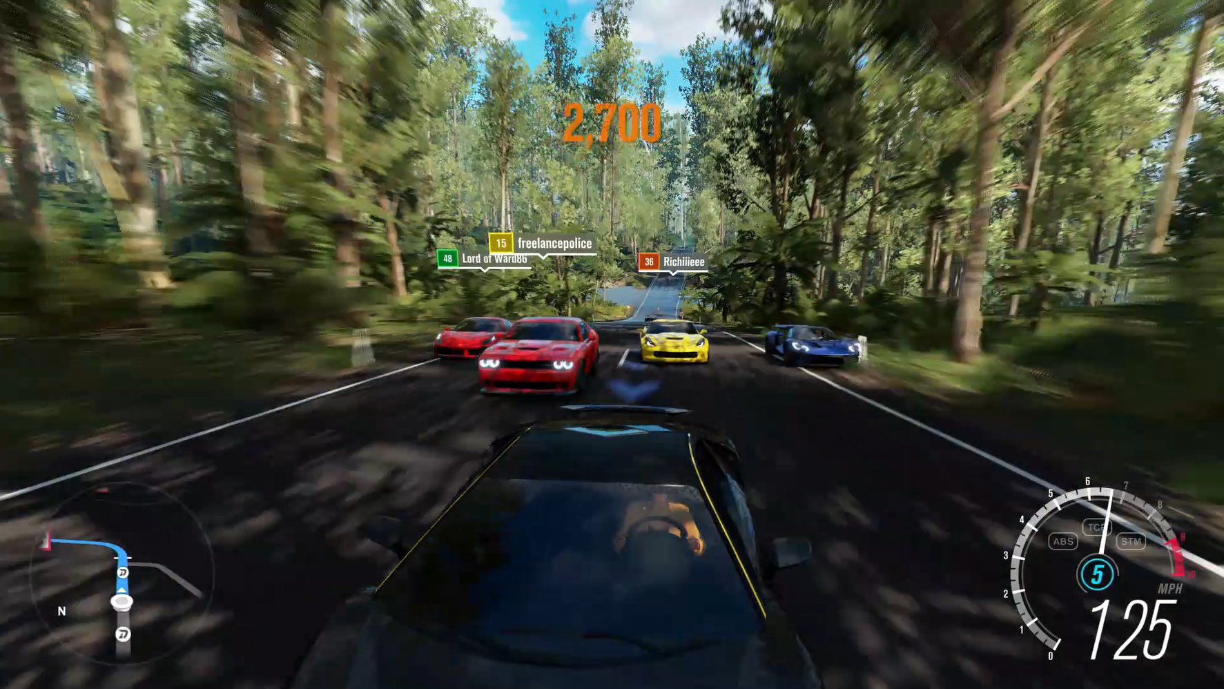 Forza Horizon 3 Will Be The Ultimate Racing Game On Xbox One And Windows 10 And Heres Why