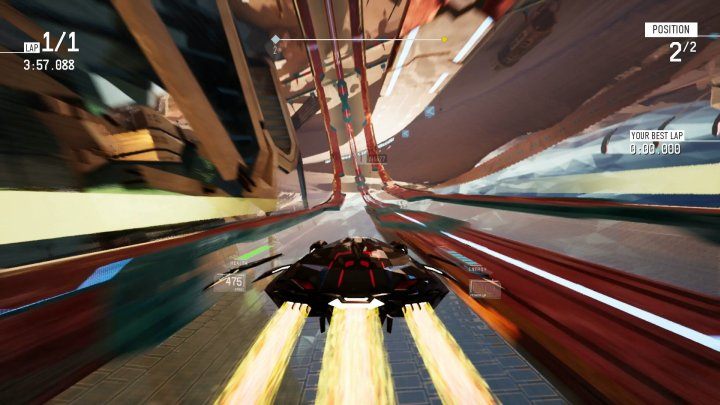 Redout Lightspeed Edition for Xbox One