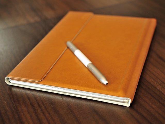 Huawei MateBook Portfolio