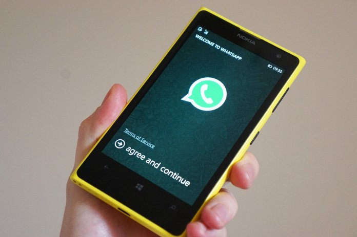 NO MORE WHATSAPP FOR YOU: find out why - The Insyder - The