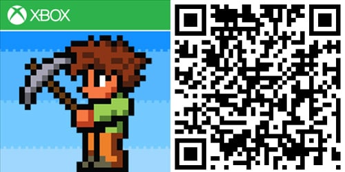 Terraria Finally Arrives On Windows Phone With Xbox Live