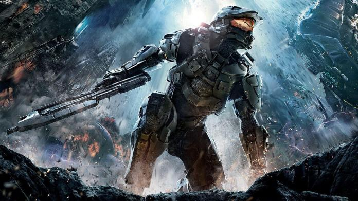 Prepare yourself for Halo 5 with these quick story recaps ...
