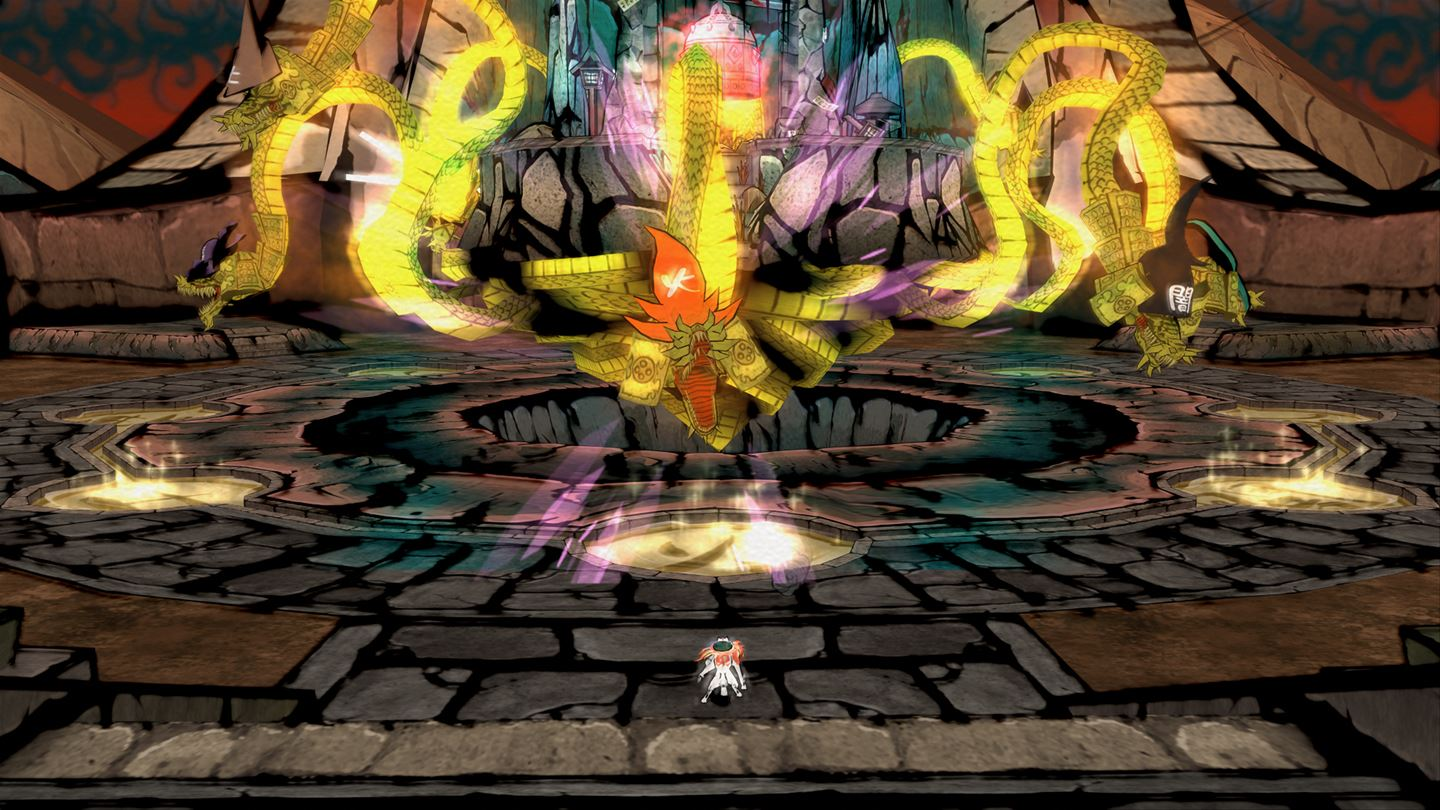 One Person Made Koi Unleashed An Arpg Based On Japanese Folklore