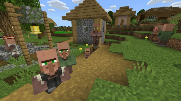 Minecraft guide: How to keep your child safe online with parental ...