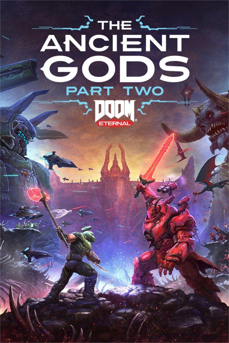 Doom Eternal Ancient Gods 2 Reco