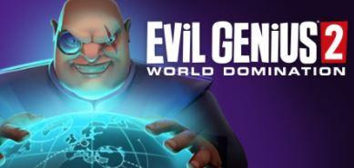 Evil Genius 2 Se