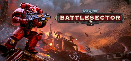 Warhammer 40000 Battlesector Product Image