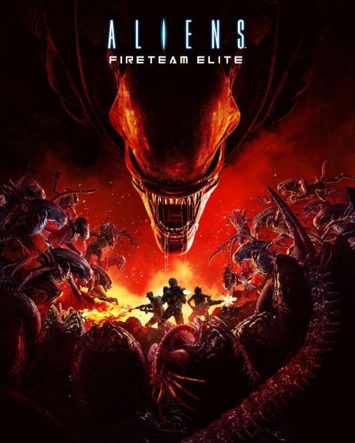 Aliens Fireteam Elite Product