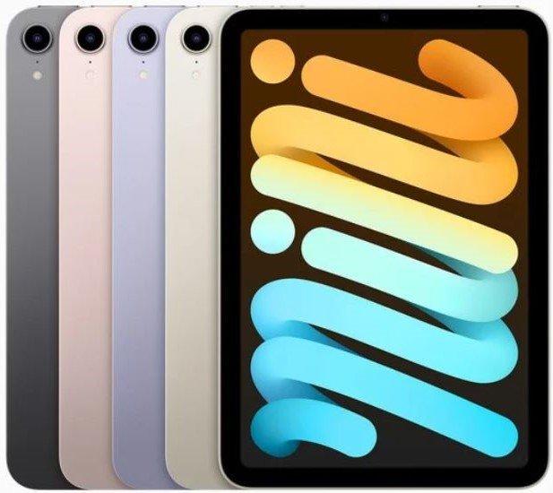 Ipad Mini 6 Reco