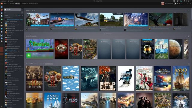 How to install Proton for Steam Play on Linux  Windows Central