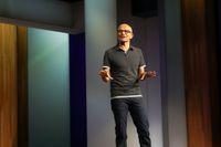 Satya Nadella lays out Microsoft's plan to address racial injustice