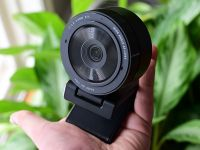 Behold the new Razer Kiyo Pro full HD webcam with STARVIS technology