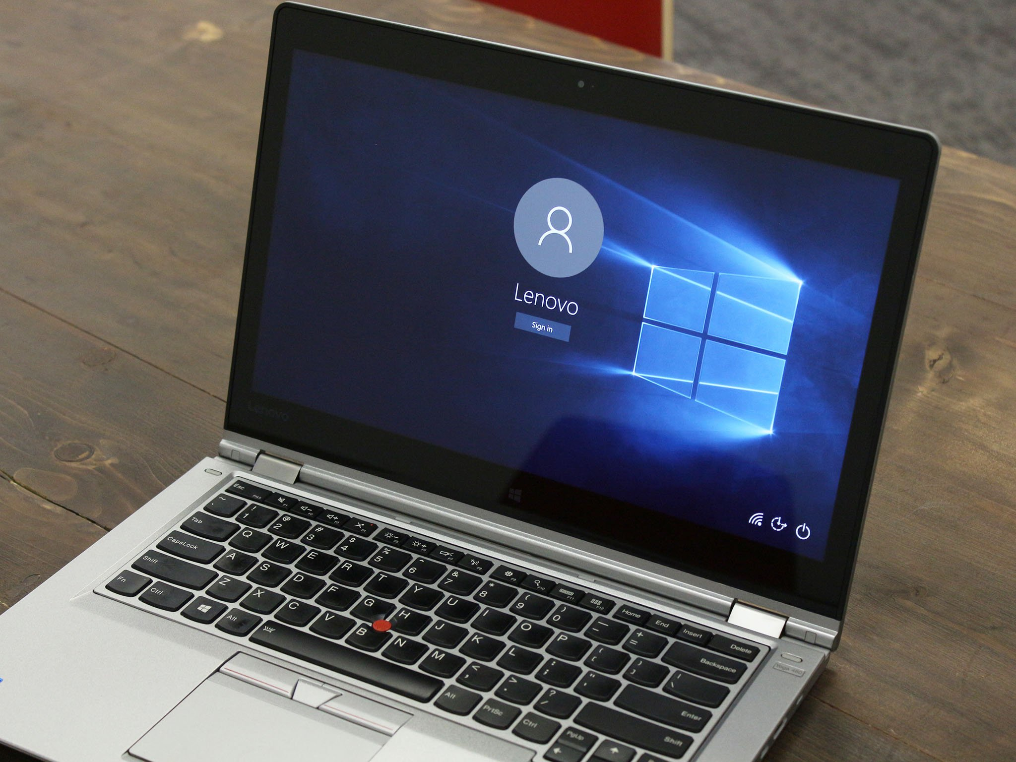 Antivirus Windows Surface Rt
