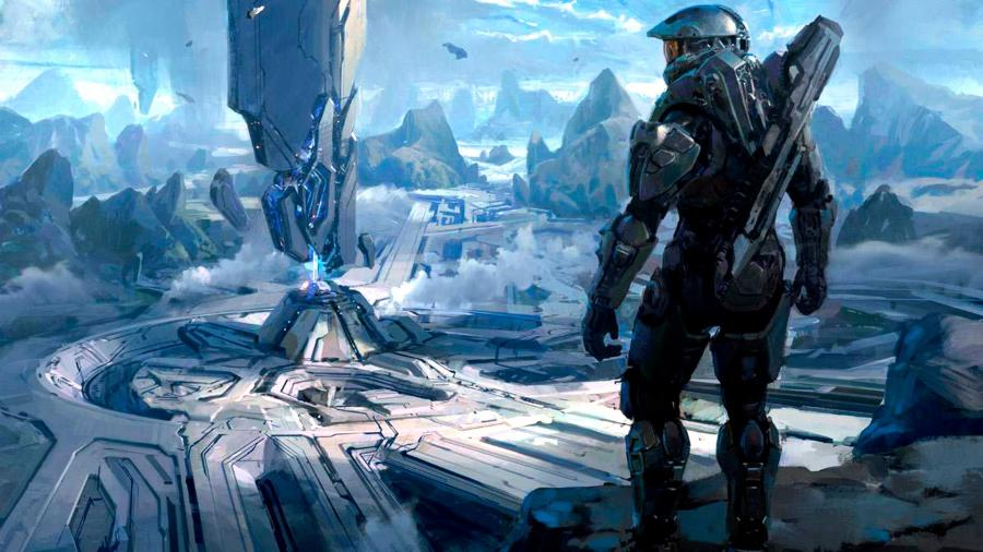 Every Halo game ranked from best to worst   Windows Central Halo 4