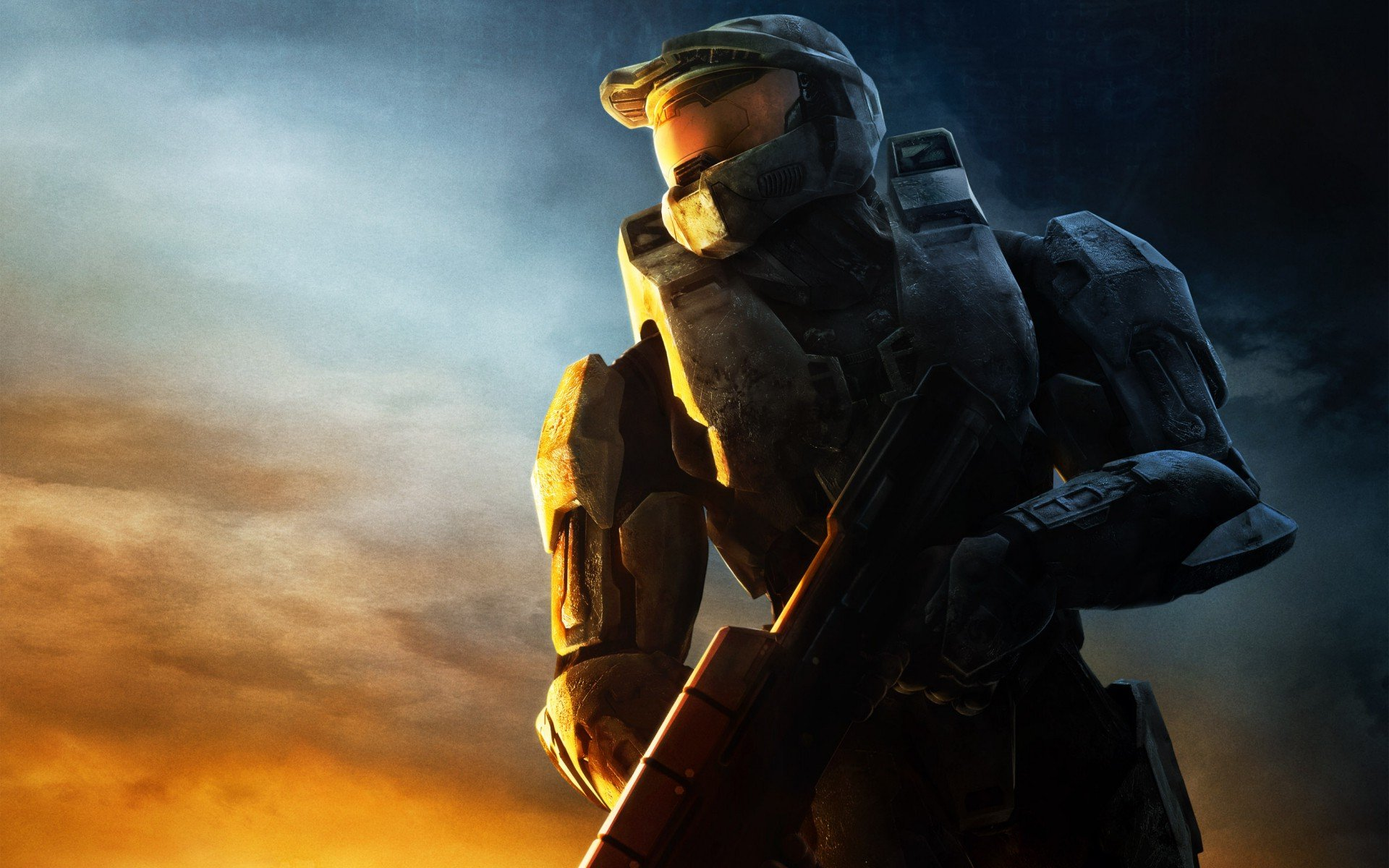 Every Halo game ranked from best to worst   Windows Central Every Halo game ranked from best to worst