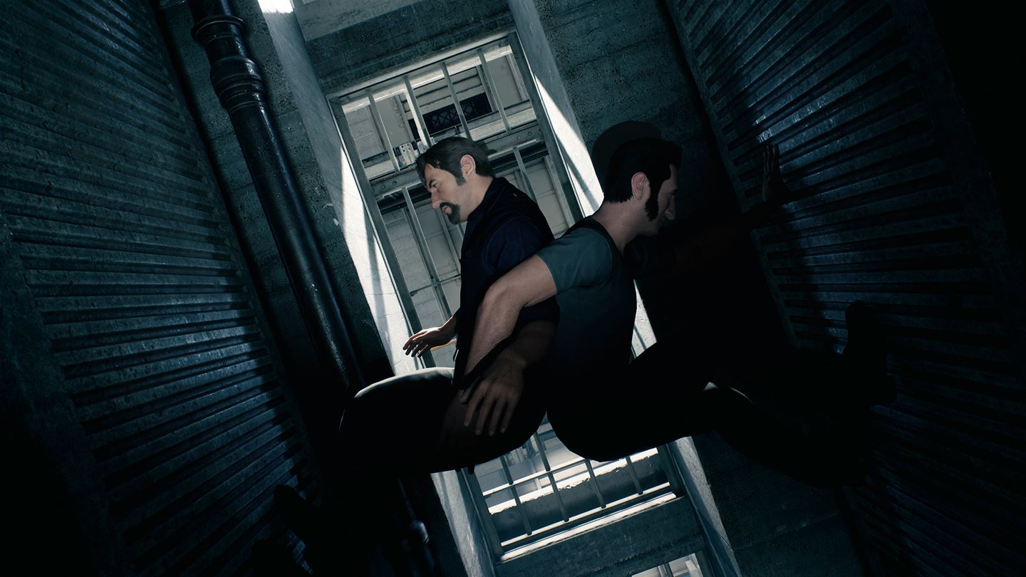 Image result for A Way OUt