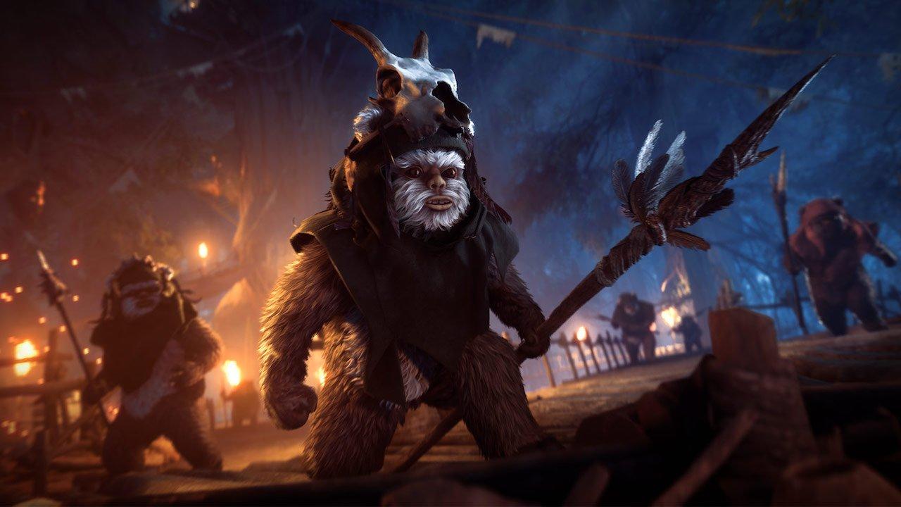 Image result for star wars battlefront 2