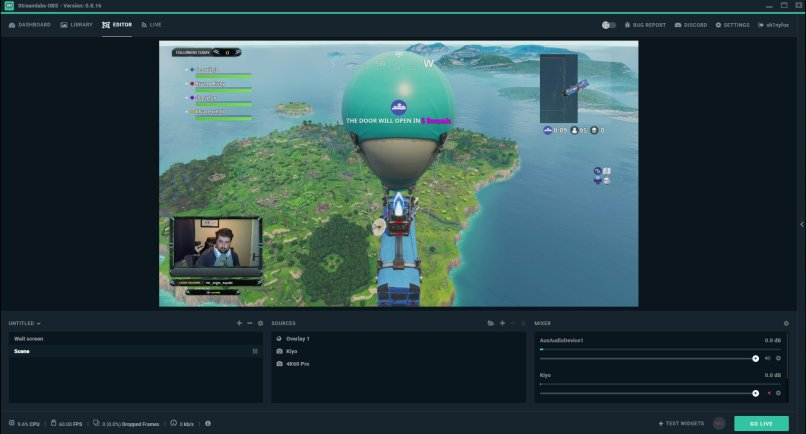 Streamlabs Obs Sync Offset Not Working