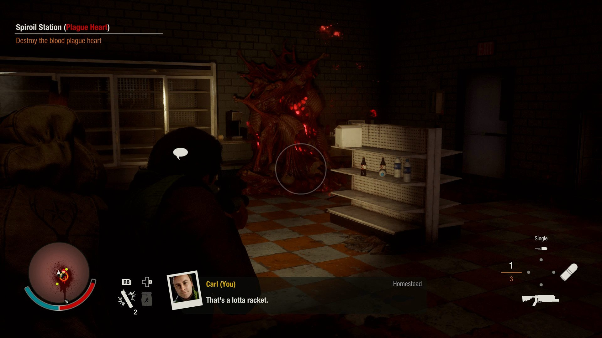 State of Decay 2 tips and tricks  How to deal with Plague Hearts and     Plague Hearts are mounds of festering flesh that spawn randomly in  buildings on your map  There is a fixed amount of them per map  and part of  the  end