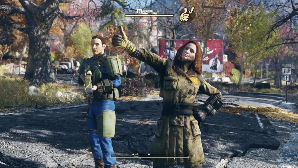 Fallout 76 - Patch Notes