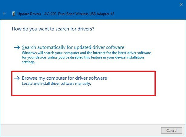 Gamers Discussion Hub driver-manual-install-windows-10 (100% Solved) 5 Best Way To Fix Blue Screen Windows 10