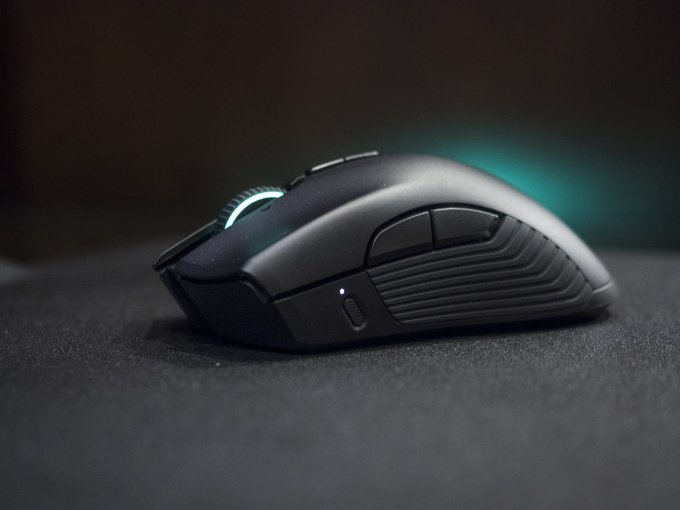 Ps4 Games With Native Mouse And Keyboard Support
