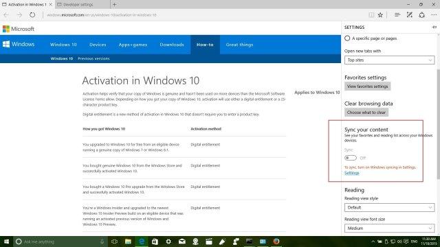 Интересные скрытые возможности Windows 10 в последнем осеннем обновлении