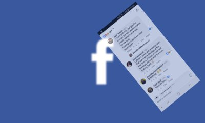 facebook up down button nova funkcia facebook
