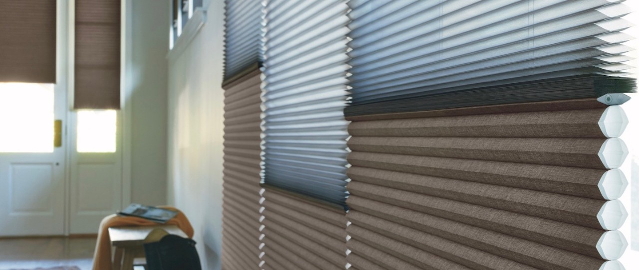 energy efficient blinds shades