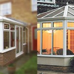 Which type of conservatory is best for you?