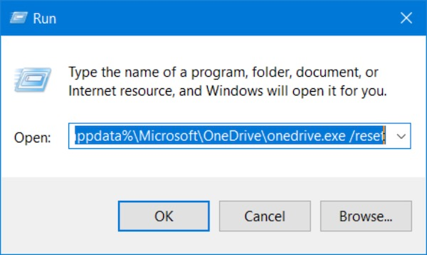 Reset-OneDrive-Windows-10